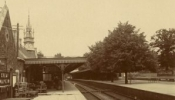 Great Malvern Railway Station