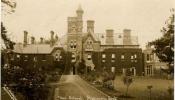 Malvern Link Railway Hotel