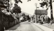 Wells Road - Looking North