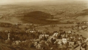 West Malvern - From the Hills