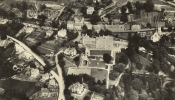 St James' School - From the air