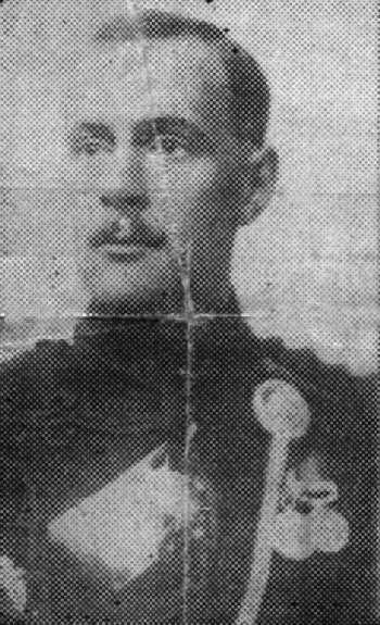 Douglas Harry Acworth