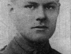 John Arden Acworth
