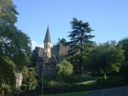Holy Trinity Church, North Malvern