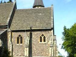 Holy Trinity War Memorial, North Malvern