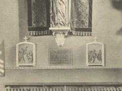 St Joseph's Roman Catholic Church