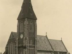 St James Church, Welland