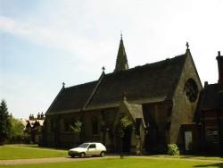 St. Leonard's, Newland