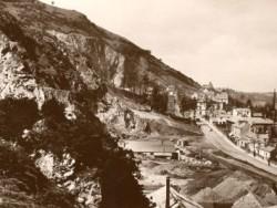 North Malvern Quarry