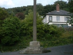 St James Church Memorial, West Malvern