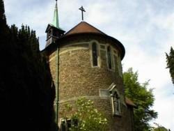 All Saints Church, The Wyche