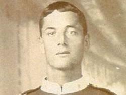 Albert Henry Vaughan