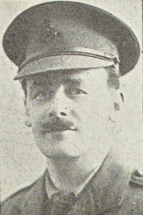 Berrow's Pictorial Supplement 1916