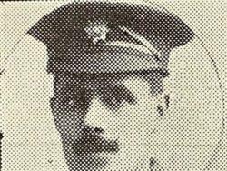 Harry Beale of Great Malvern
