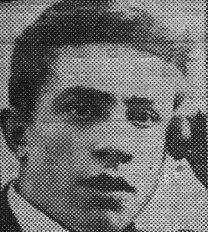 John Percy Bishop