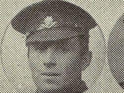 Frederick Bruton of Great Malvern