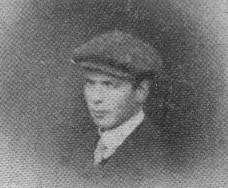 William Albert Bruton