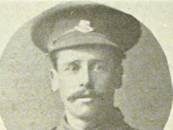 John Cadwallader of Cradley
