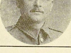 Leonard Chant of Malvern Link