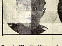 William Clements of Sherrards Green, Malvern