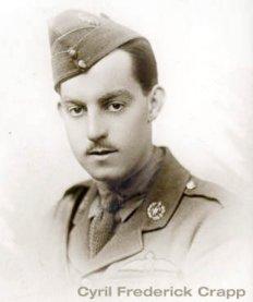 Cyril Frederick CRAPP