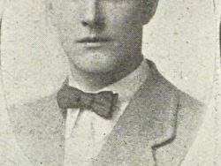Leslie Crome of the Wyche, Malvern