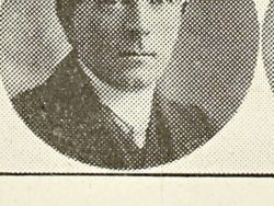 Frank Cubberley of North Malvern
