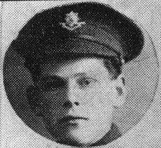 Albert Thomas (Bert) Smith
