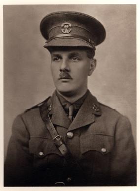 Reginald Paul Thomson