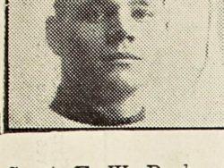 Edward Dash of Malvern Common.