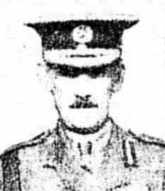 Hugh Gregory Fitton