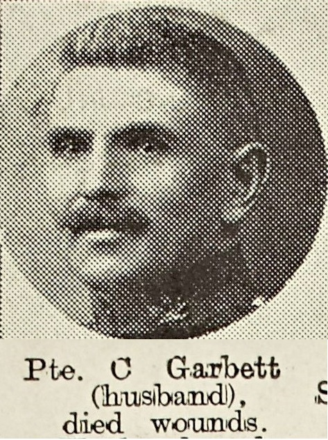 Charles Garbett of the Wyche