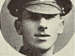 Ernest Garbett late of the Wyche.