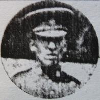 Horace Boddington Gibbs