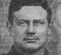 Arthur Edgecoombe Gillam