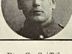 George Griffiths of Malvern Link