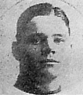 Edward Walter Dash