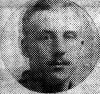Alfred George Hurren