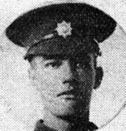 William Edward Osborne