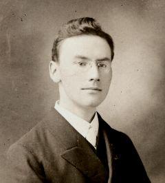 Edward Masters Poole