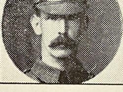 Thomas Morris Haffield of Poolbrook