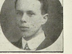 Wilfred Hancock of Malvern Link