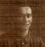 Cecil Hewitt