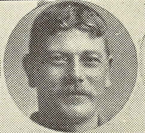 Charles William Kitsull