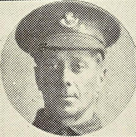 George Henry Kitsull KSLI