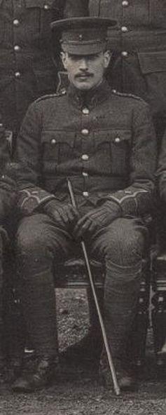 Percy Arnold Lloyd-Jones