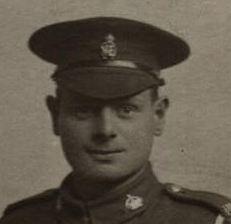 Phillip Charles Panting
