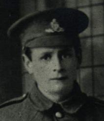 Thomas William Panting