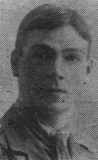 Harold James Parker
