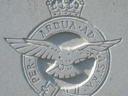 Badge of the Royal Air Force